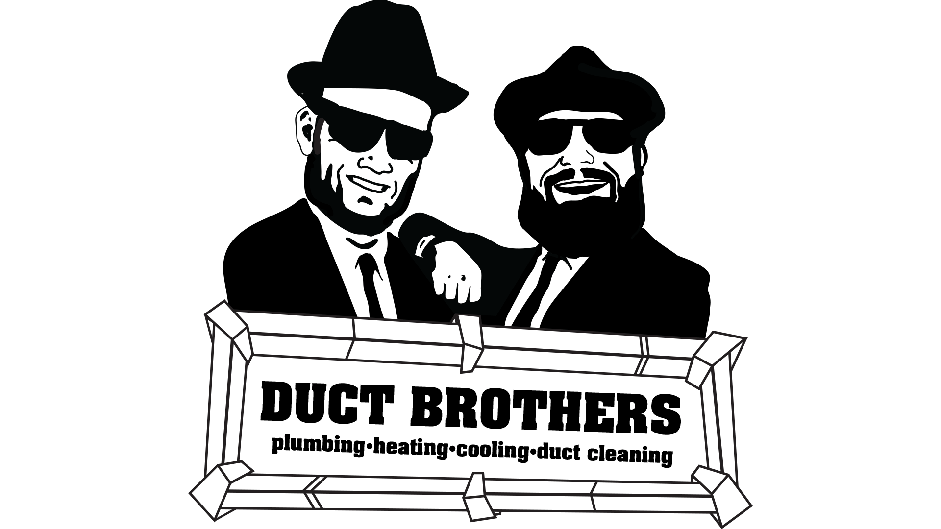 Duct Brothers Logo